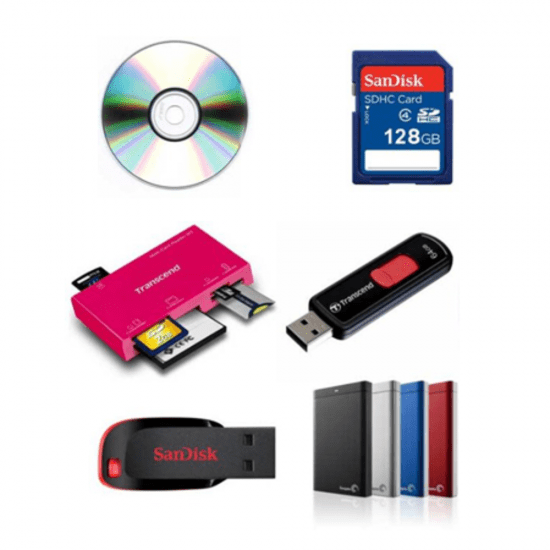 storage-devices