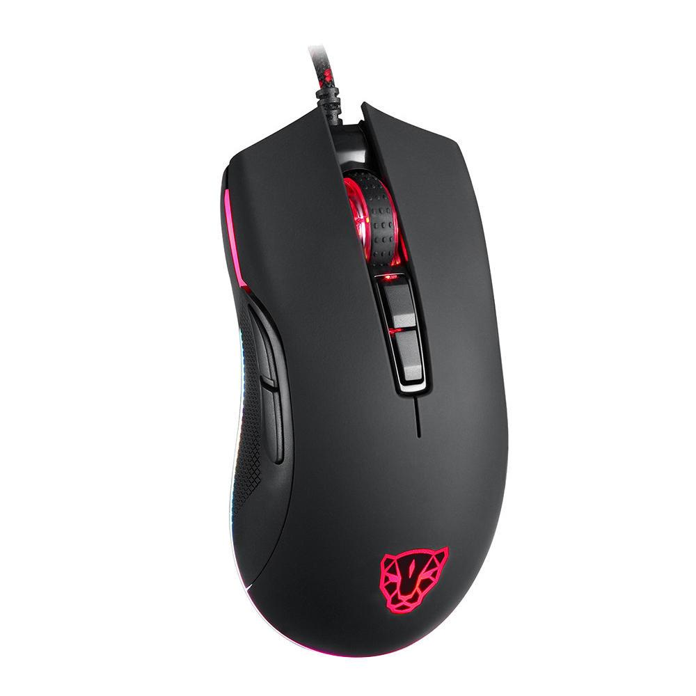 Gaming Ποντίκι Motospeed V60 Wired