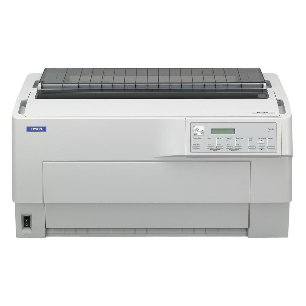 Εκτυπωτής Dot Matrix Epson DFX-9000