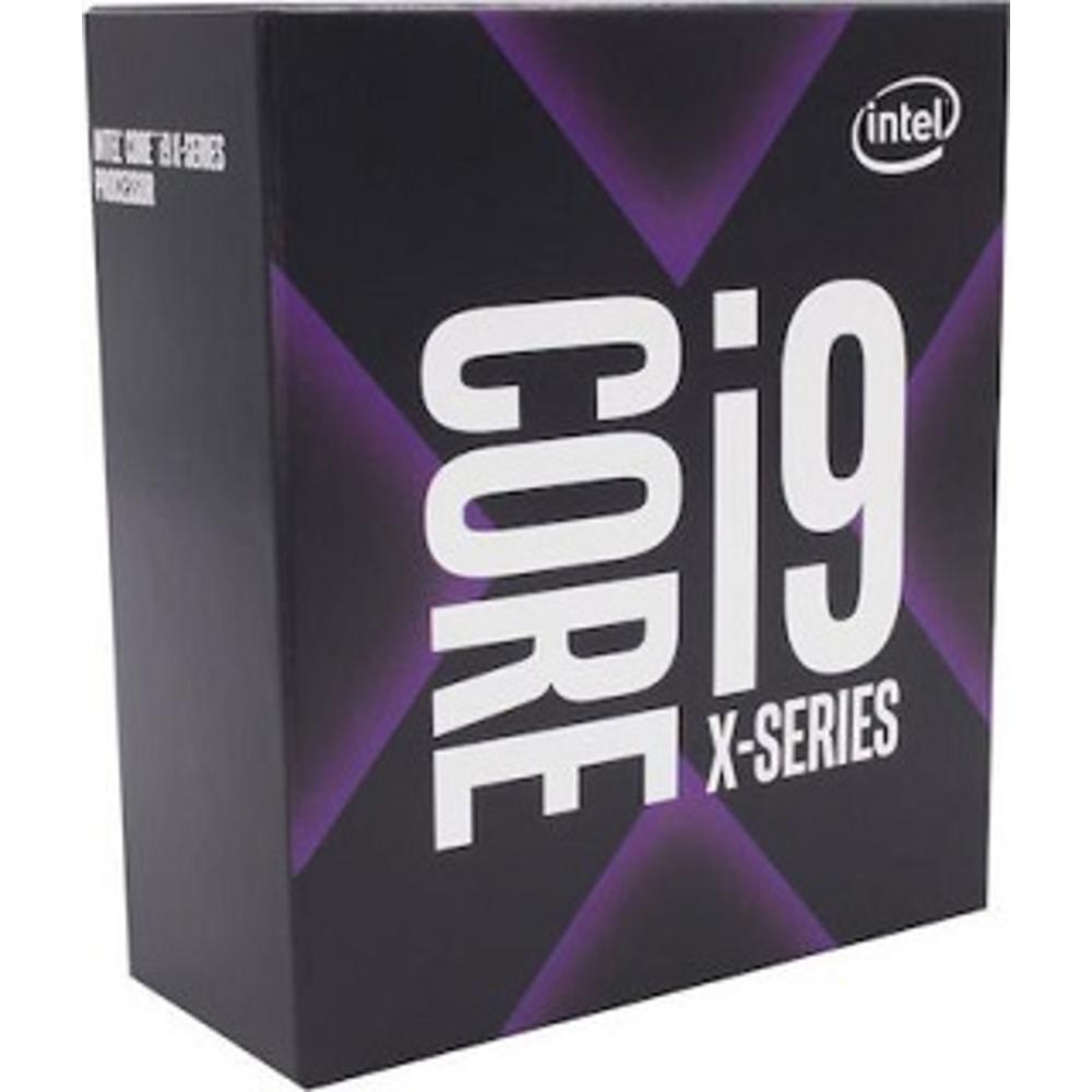 (CPU) Intel Core i9-10940X