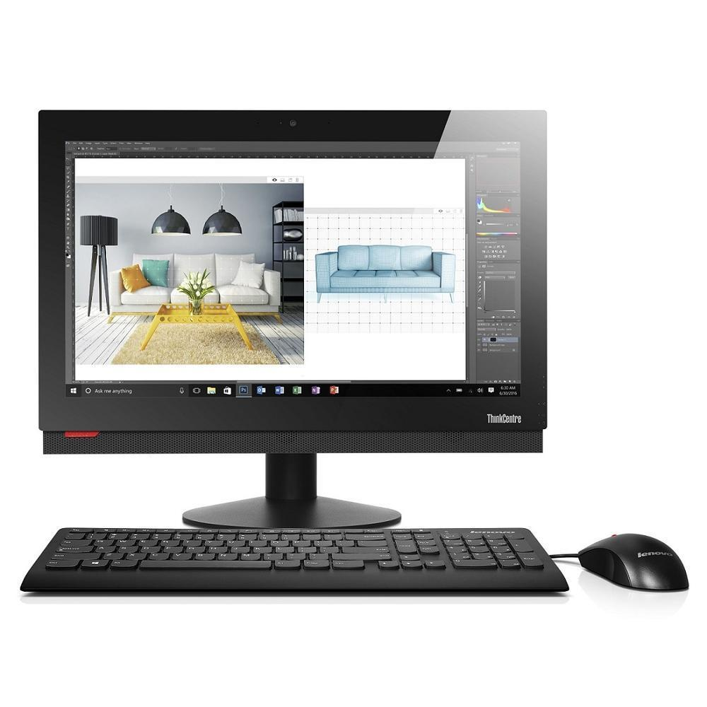LENOVO All In One PC ThinkCentre M810z