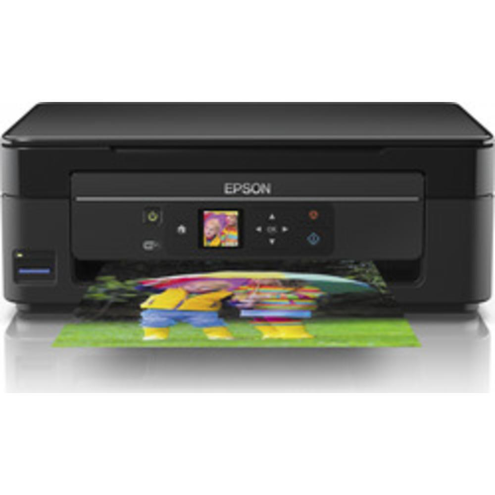 Πολυμηχάνημα Inkjet EPSON Expression XP-342