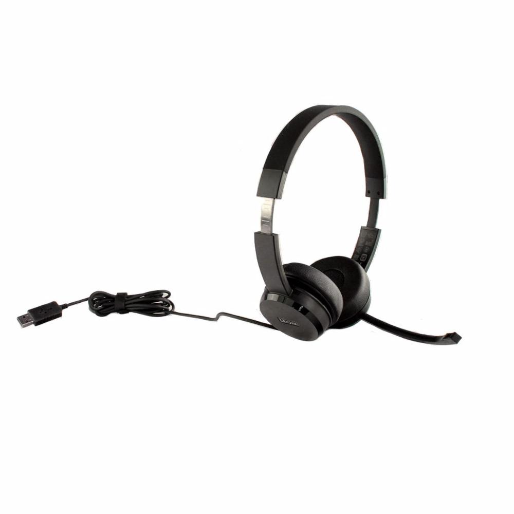 LENOVO Headset 100 Stereo USB
