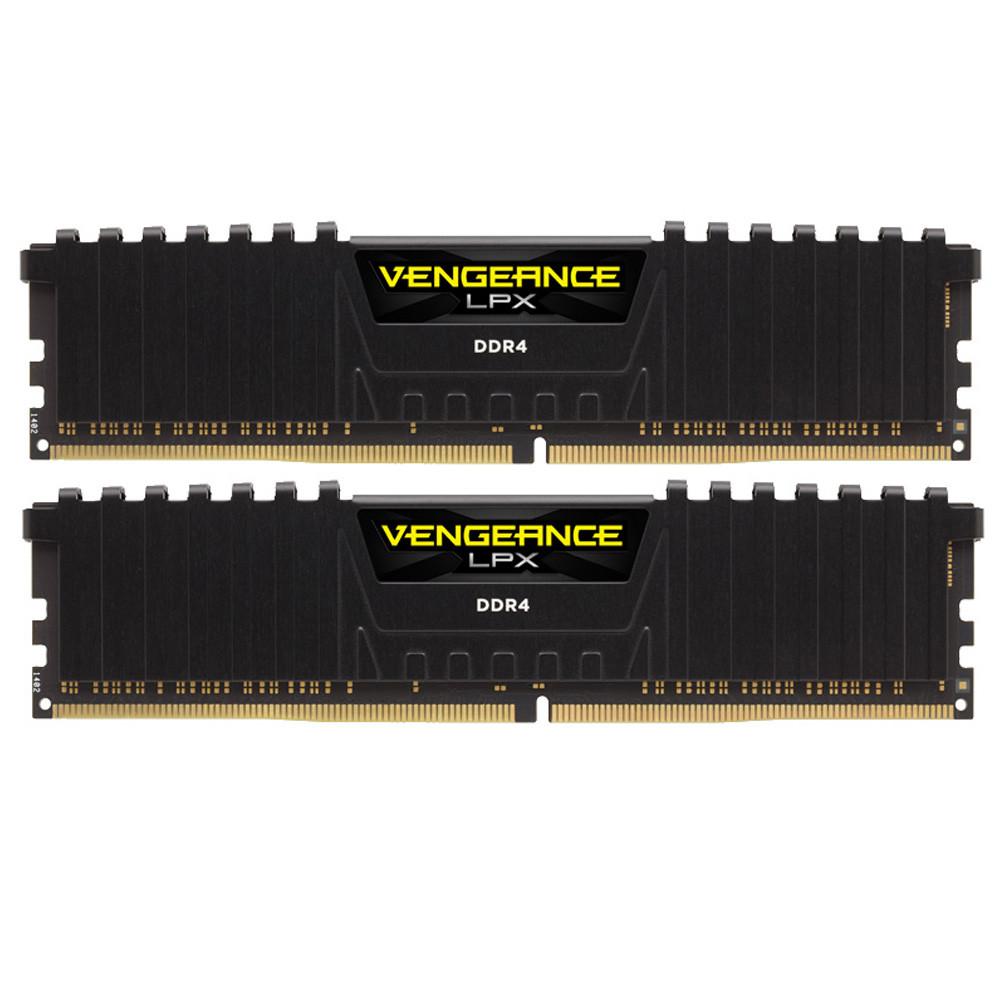Corsair RAM Vengeance LPX DDR4 3000MHz 16GB KIT (2 x 8GB