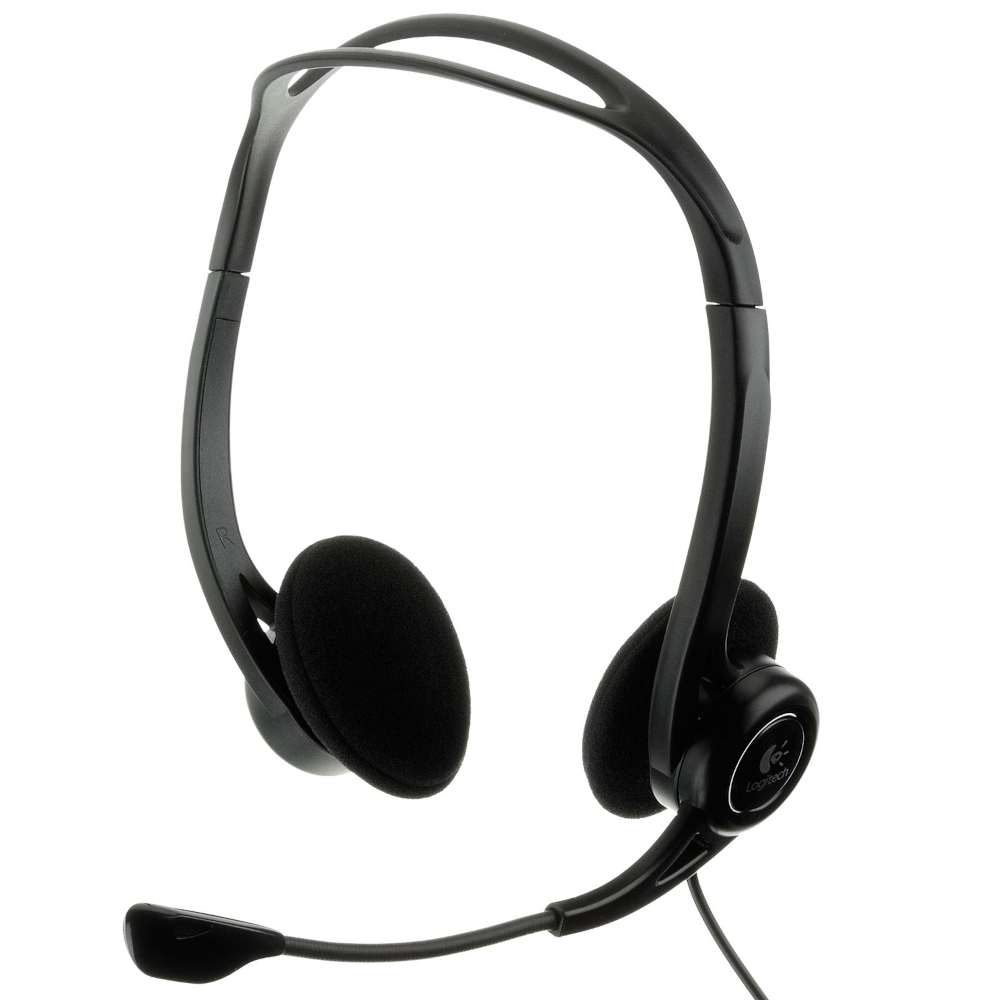 ΑΚΟΥΣΤΙΚΑ LOGITECH PC 960 HEADSET USB