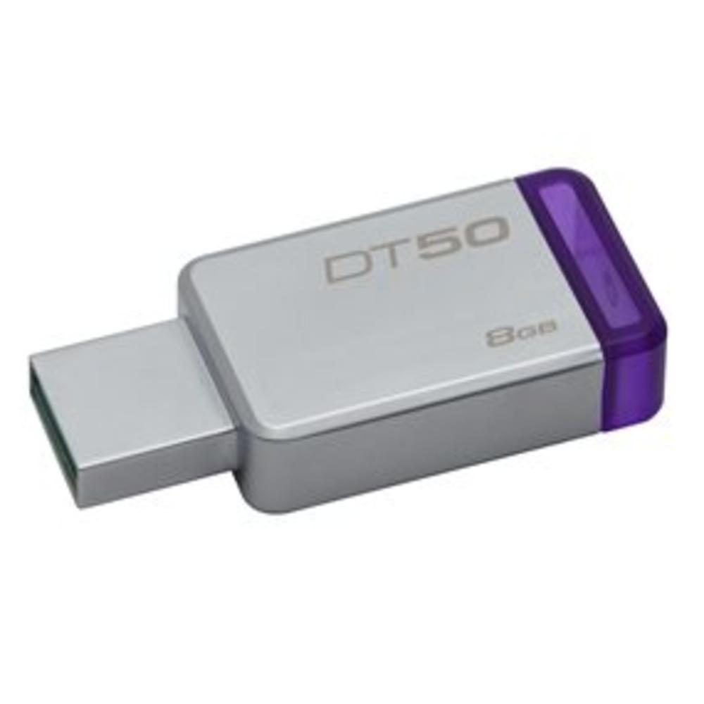 USB Flash Kingston DataTraveler DT50 8GB