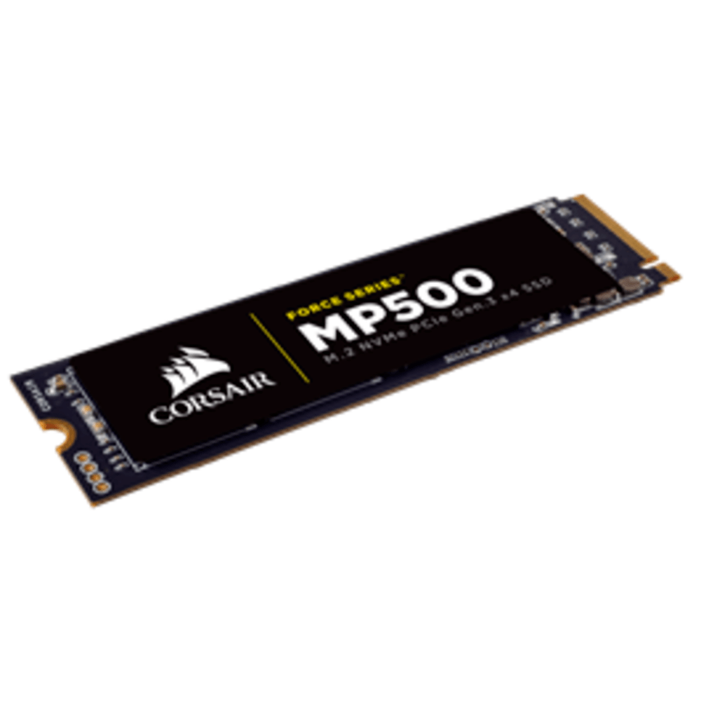 Solid State Drive (SSD) Corsair Force MP500 480GB M.2 PCIe