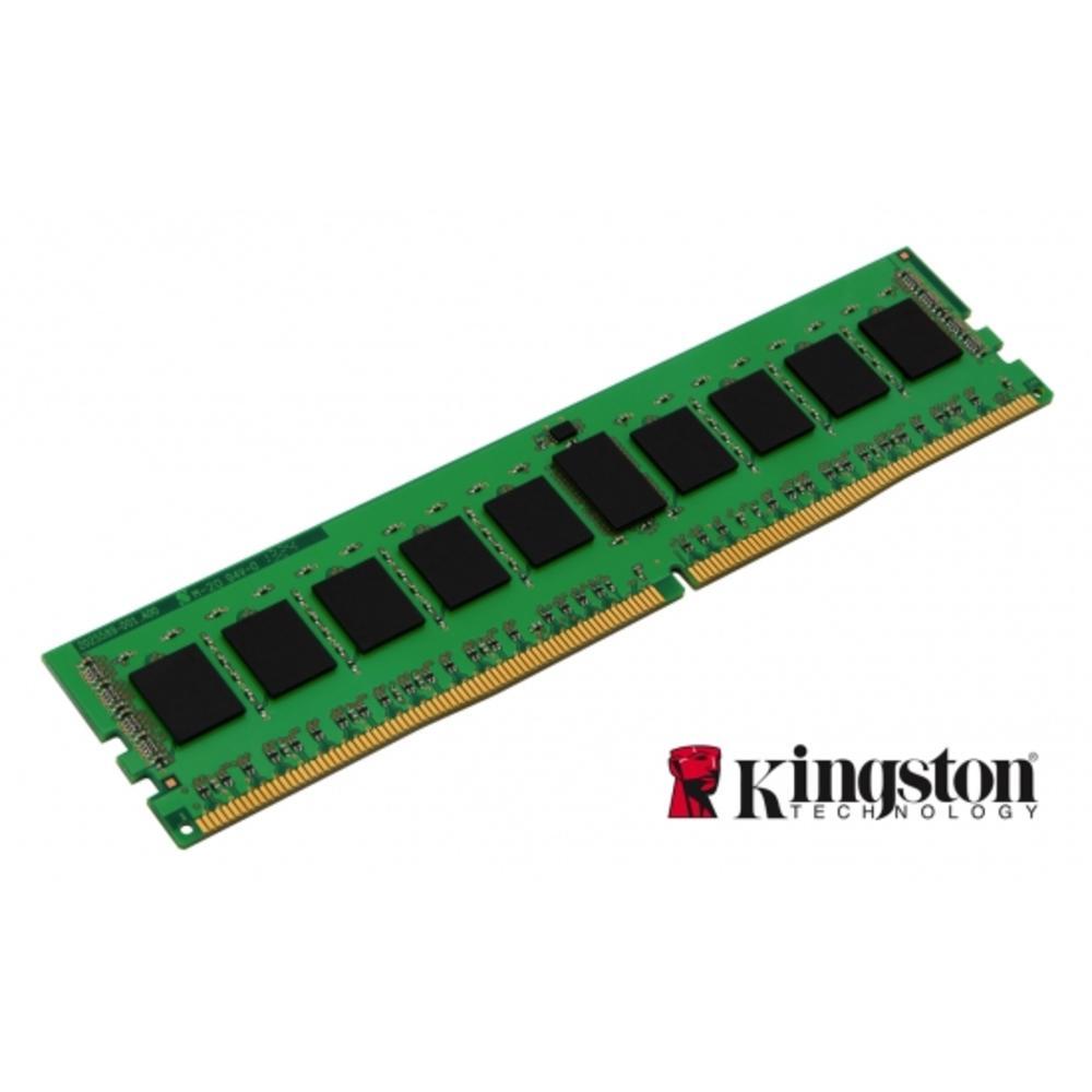 Μνήμη Kingston DDR4 2400MHZ 16GB