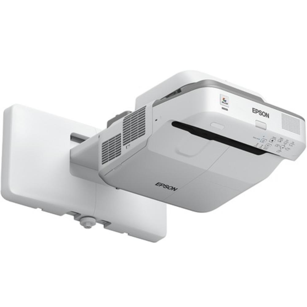 Βιντεοπροβολέας (Projector) Epson EB-675W