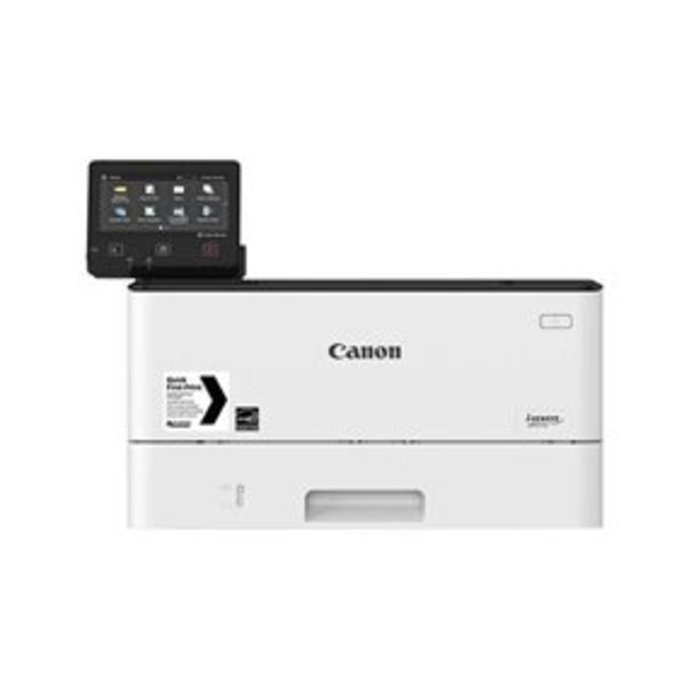 Εκτυπωτής Laser (Printer) CANON i-SENSYS LBP215x