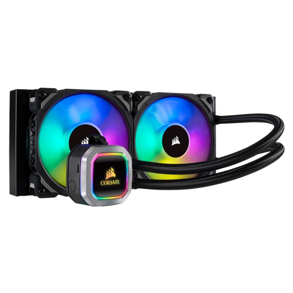 CPU Corsair Liquid Cooling H100i RGB Platinum 240mm